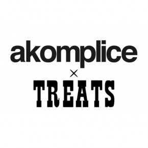 How To Make It Presents: Akomplice x Treats In-Store Event