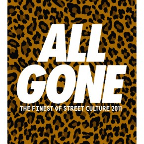 All Gone Book Launch At Undefeated San Francisco