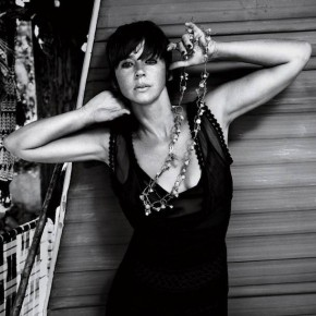 Photos: Cat Power by Mark Segal