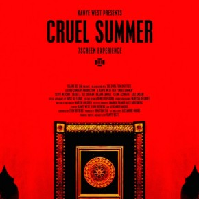 Kanye West Presents: Cruel Summer