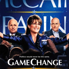 Trailer: Game Change