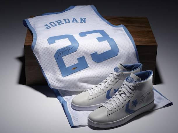Jordan Brand X Converse 30 Years Of 23 Pack How To Make It