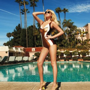 Photos: Kate Upton by Terry Richardson