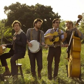 "Mumford & Sons ""Hopeless Wanderer"" Music Video"