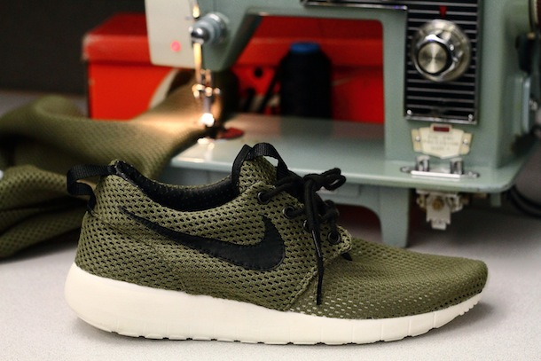 nike roshe run cool design