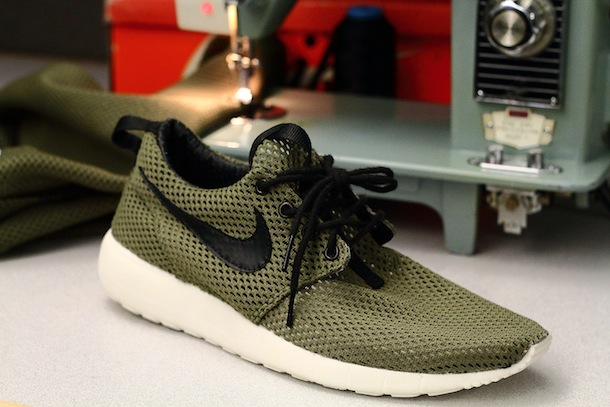 Exclusive: The Story Behind The Nike Roshe Run | How To Make It
