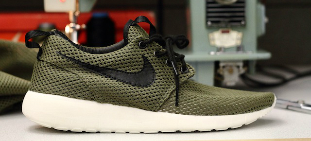 Exclusive: The Story Behind The Nike Roshe Run