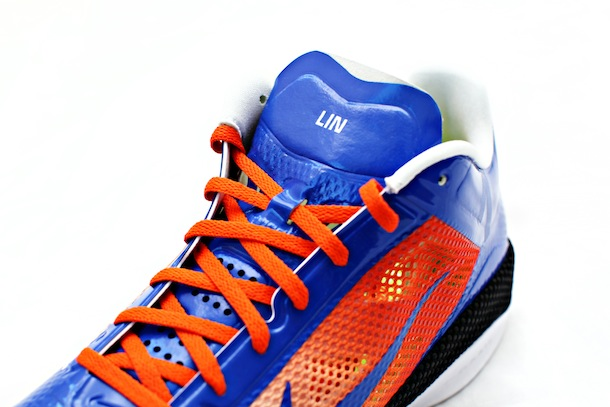 low priced d61ea d7404 Nike Zoom Hyperfuse Low iD. Tags  Jeremy Lin ...