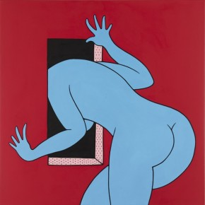Preview: Parra at Jonathan LeVine Gallery