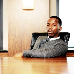 Photos: Rich Paul by Kareem Black