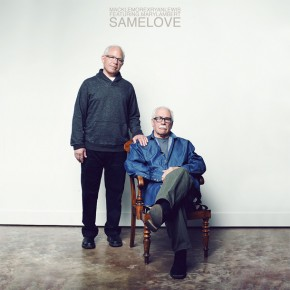 "Macklemore & Ryan Lewis Feat. Mary Lambert ""Same Love"" Music Video"
