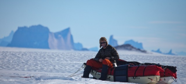 Interview: Sebastian Copeland