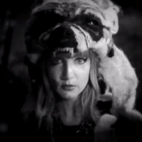 "The Mynabirds ""Disarm"" Music Video"