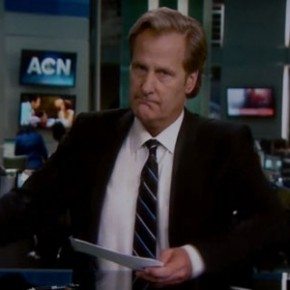 Trailer: The Newsroom
